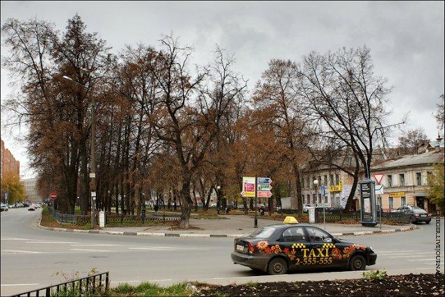 Старый-новый Нижний Новгород. Dc001b4a877a
