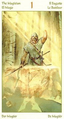 Таро Викингов 7bd3f354f109