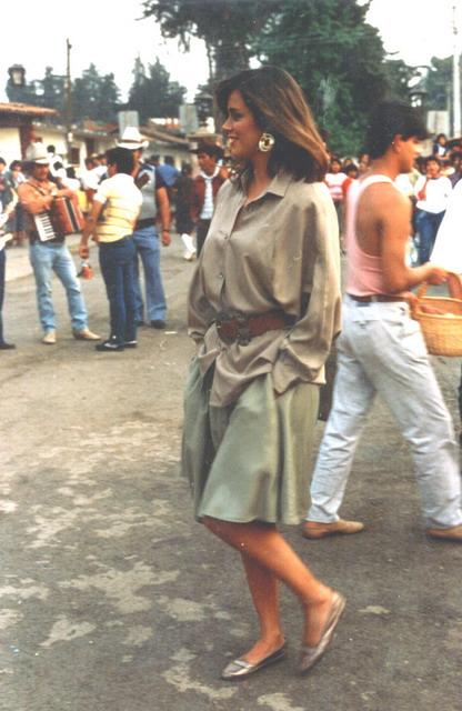 Странное возвращение Дианы Салазар/El Extrano Retorno de Diana Salazar - Страница 2 1b99113fe737