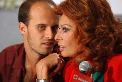 Софи Лорен/Sophia Loren - Страница 2 265da1e9a37e