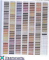 Карты ниток, таблицы перевода и расчет ниток 5e89175a6e96t