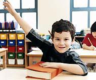 Как ребенок привыкает к школе 65a5d48d7ee2