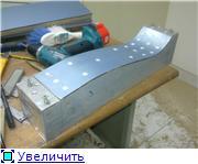 Pressing All-fiberglass crossbow limbs 8d2d3b20e0adt