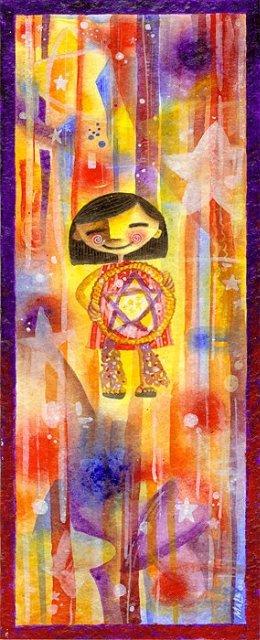 Рисунки детства от May Ann Licudine 2d6252a89949