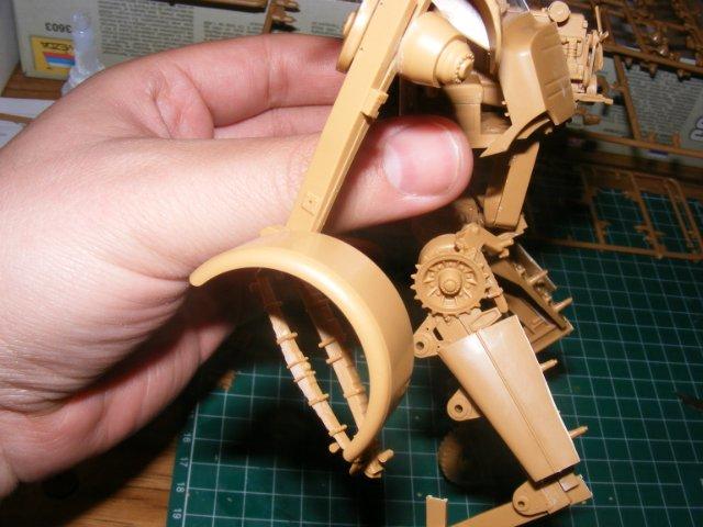 Робот трансформер(не трансформирующийся правда :) ) F90ca2cd98ec
