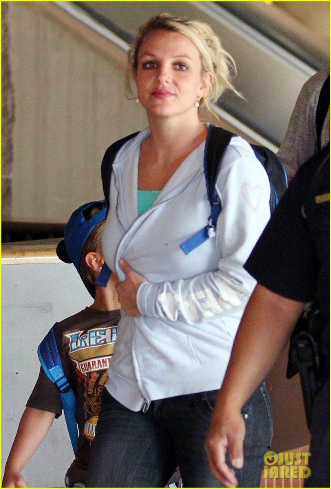 Бритни Спирс/Britney Spears - Страница 4 0cee4d0db151