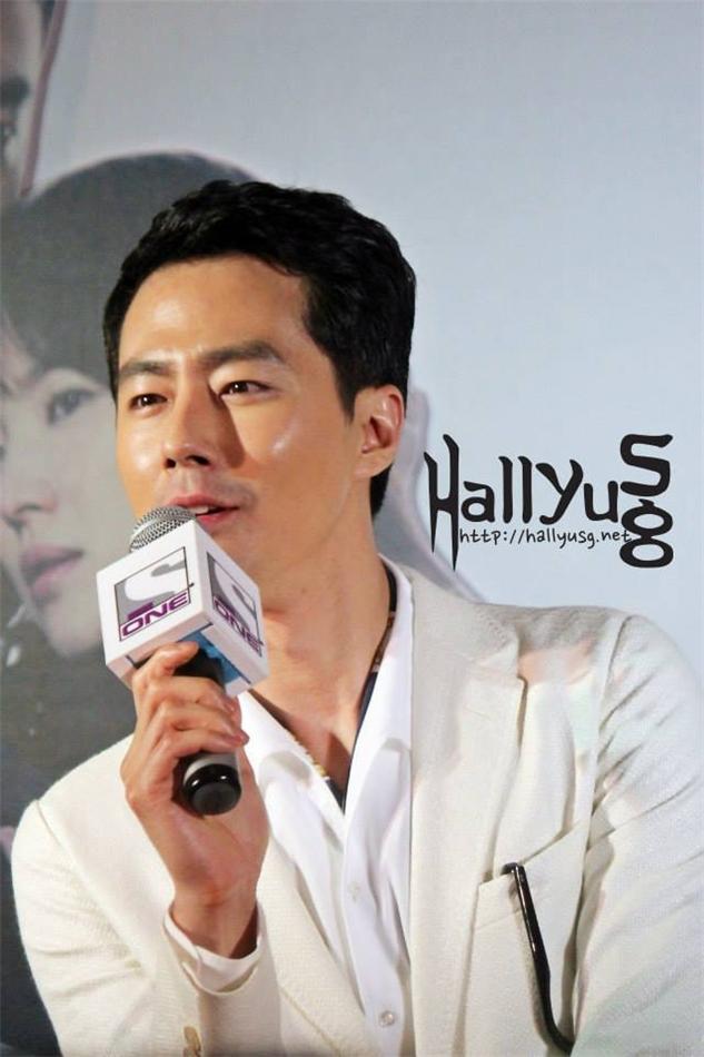Чо Ин Сон / Jo In Sung / Jo In Seong / 조인성  - Страница 5 869b87f9960f
