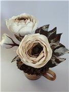 Цветы ручной работы из полимерной глины - Страница 5 32db8590fd88t