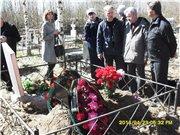 Похороны кавалера Золотого креста Заслуги Юрия Шаркова E60aef3068e3t