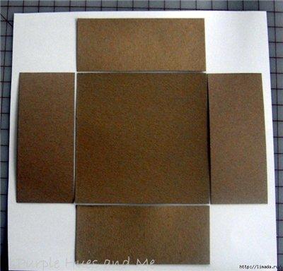 Коробочки, корзинки, шкатулочки, упаковки   3de703f64b2bt