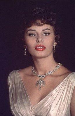 Софи Лорен/Sophia Loren - Страница 2 8025313ab016
