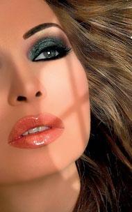 Макияж. Make-up 6827c94f36d9