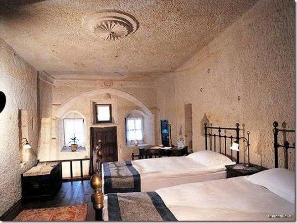 Самые необычные дома со всего мира 842e98f43712