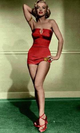 Мерилин Монро/Marilyn Monroe 64ea81708f88