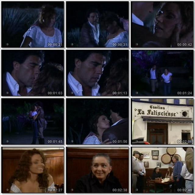 Очищенная любовь/Destilando Amor  - Страница 2 F6beeba9dbfc