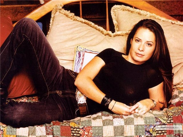 Холли Мэри Комбс/Holly Marie Combs 0b28b23766e6