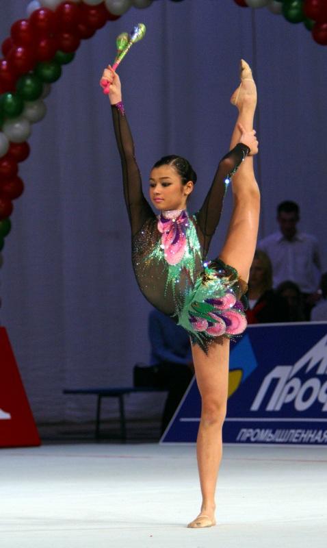 Zarina Guizikova 9334ec2b3509