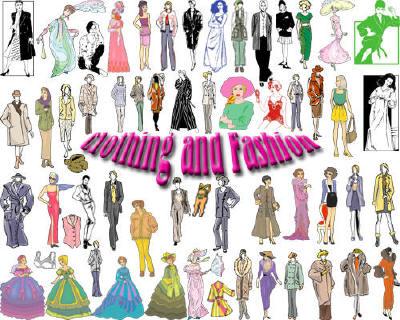 Clothing and Fashion C154b14ae07b