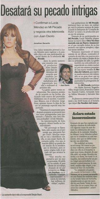 Лусия Мендес/Lucia Mendez 4 - Страница 22 Ea882b63df87