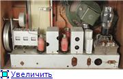 "1940-41 год. Радиоприемник ""VEFON M617"". (VEF). 93ac80208109t"