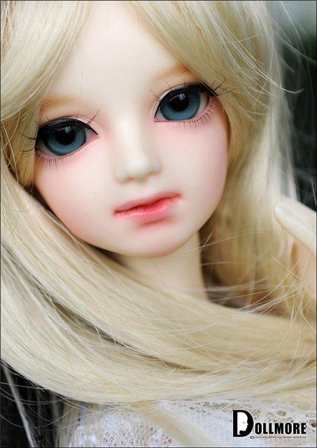 Куклы BJD - Страница 2 Ad24dd85343b