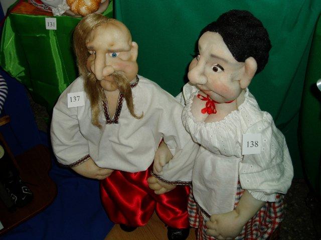 Выставка кукол в Запорожье - Страница 2 Faf09dbdcba3