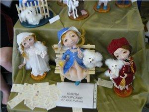 Время кукол № 6 Международная выставка авторских кукол и мишек Тедди в Санкт-Петербурге - Страница 2 C1d039a7a21ft