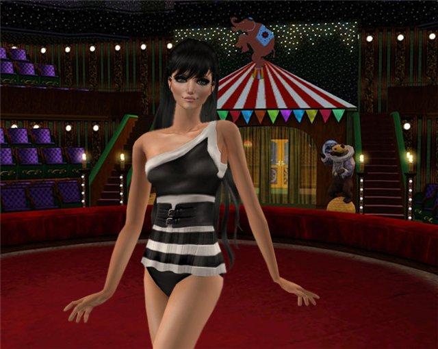 Circus and Life 70f299bec87a