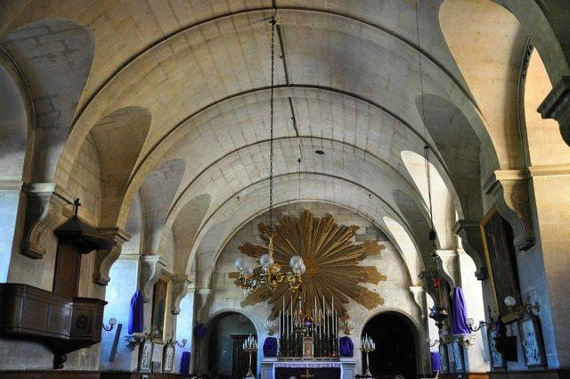 Les nouveaux bâtiments conventuels des XVII° et XVIII° siècles A7197e369d57