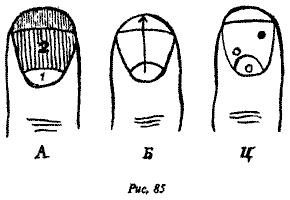 Хирософия линий и знаков 64af55471bd4