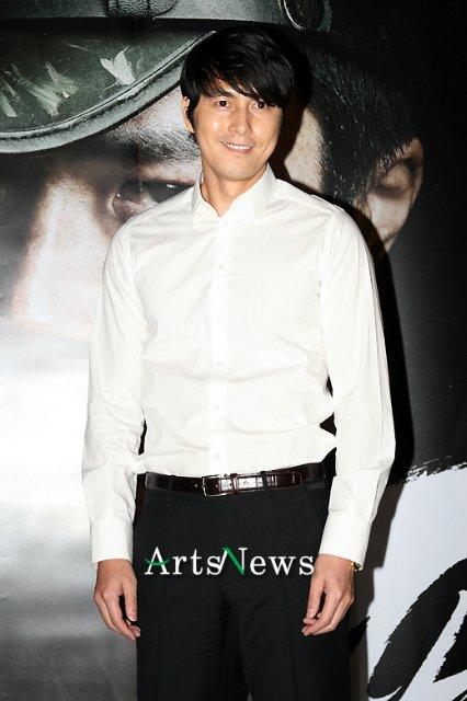 Jung Woo Sung / Чон У Сон / Дживиси ж!  F34943bdb1bf