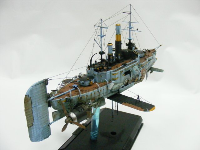 Летающий броненосец - Страница 2 Aa68a9b009cd