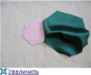 Цветы из ткани  Ccf269ba09d6t