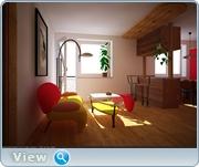 Рендер проекта из Аркон в Синеме - Страница 12 1b6fb0a9b790