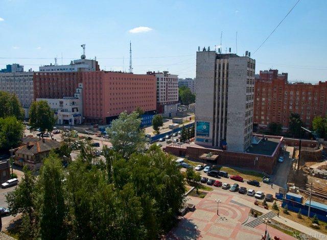 Старый-новый Нижний Новгород. E60ba7647786