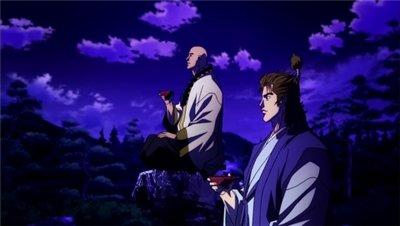 Праведные ветра! Канецугу и Кейджи / Gifuu Doudou!! Kanetsugu to Keiji / 義風堂々!! 兼続と慶次 (2013 г., 26 серий) 0f3a37ec74a9t