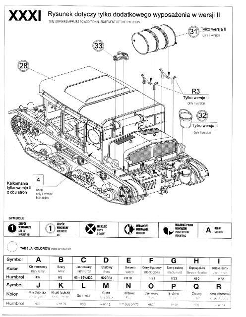 Обзор моделей танка Т-26 (и машин на его базе). 1a8b3b2eea5f