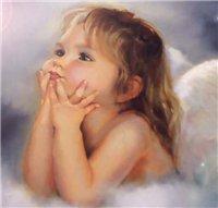 Ангелы и дети 017a9d640533