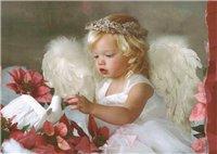 Ангелы и дети 68c631c9db7f