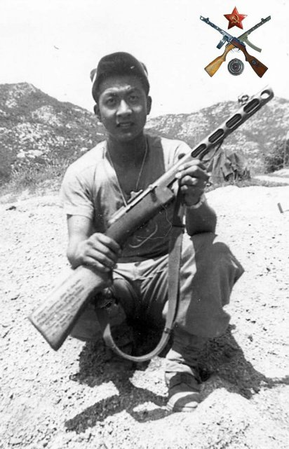 Ствол и ствольная коробка пистолета-пулемета Шпагина (ППШ-41) (ммг) 4d9f36d4b44a