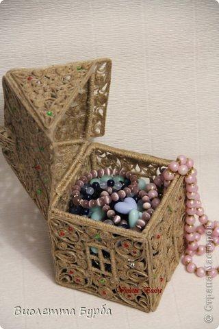 Коробочки, корзинки, шкатулочки, упаковки   B4ab647a636a