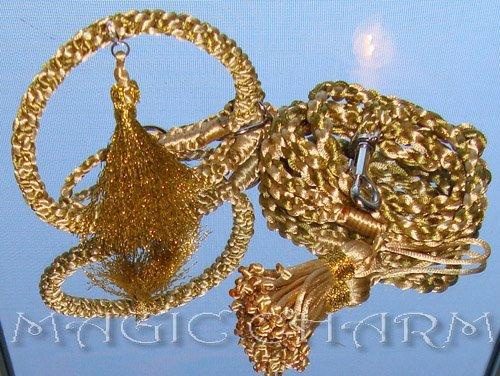 Magic Charm - ошейники, обереги, украшения и аксессуары для собак 885e26731d21
