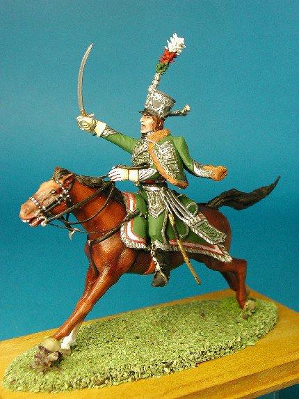 VID soldiers - Napoleonic italian troops 9641d2d0071c