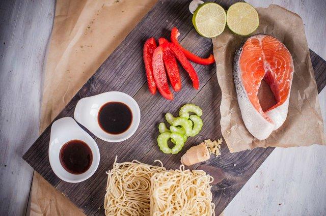 Праздничный стол и вообще, хорошие рецепты - Страница 8 7540025431eb