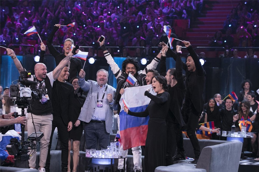 Евровидение 2016 - Страница 4 21ce6fb6255b