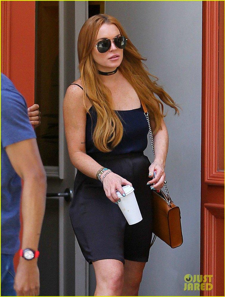 Lindsay Lohan - Страница 17 A56dab28be7f