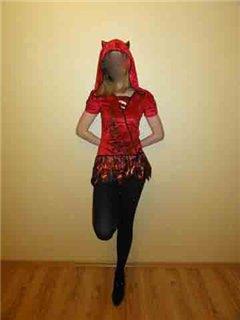 Обмен и прокат новогодних костюмов 55b113e7c200