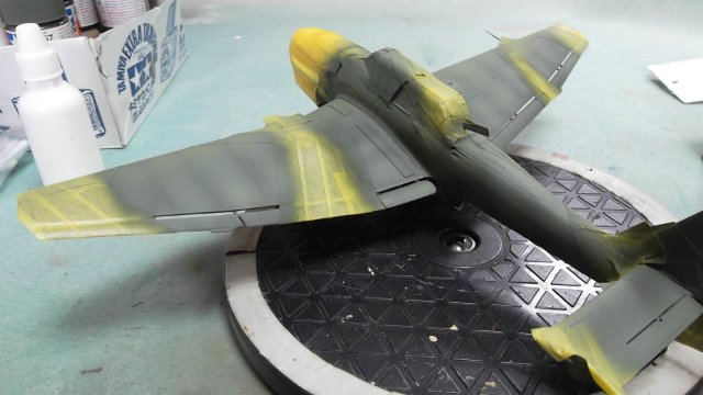 Ju-87 B-2 «Stuka», 1/48, (Tamiya 37008). 3deed159f363