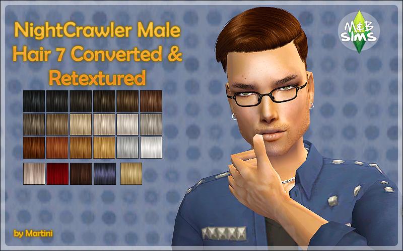 Причёски (мужские и женские всех возрастов) - Страница 12 94ded96809ae