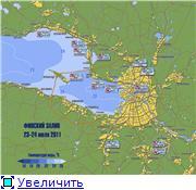 Прогноз погоды в СПБ и ЛО и температуры воды на Финском заливе и Ладожском озере на период 23-25 июля 2011 года  52088e2a71e1t